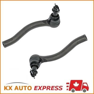 Front Outer Steering Tie Rod End LH LF Driver Side for Nissan Infiniti New