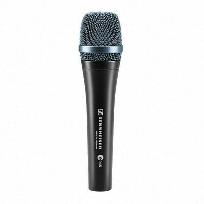 New Sennheiser E945  Vocal Dynamic Stage Studio Microphone - Full Warranty