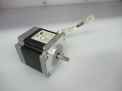 1.7 VDC,4.7 A Amps APPLIED MOTION PRODUCTS 4023-828 D STEPPER MOTOR