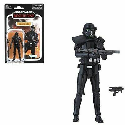 "Star Wars ""The Vintage Collection"" Imperial Death Trooper 3 3/4-Inch Action Figu"