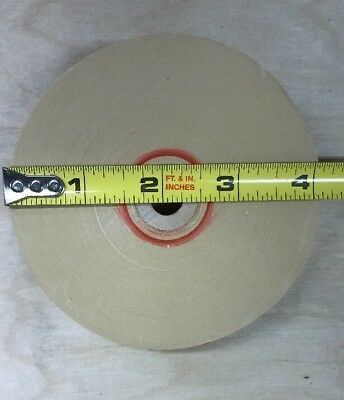 "WU Vintage Stock Ticker Tape 3/4"" for Antique Ticker Machine 1 Roll"