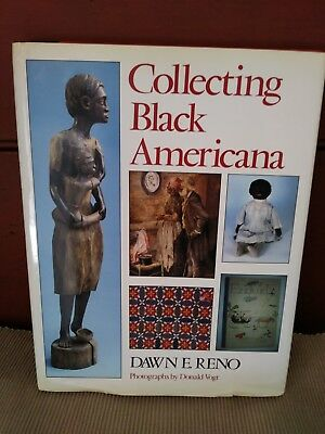 Collecting Black Americana Book