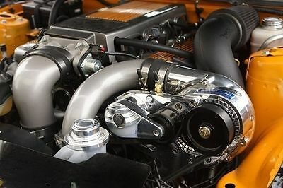 Ford Mustang Gt Procharger 4.6L 3V P 1SC 1 Supercharger Sintonizzatore Kit