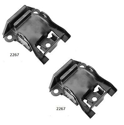 3 PCS FRONT MOTOR /& TRANS MOUNT For 1968-1969 Chevrolet CAMARO 5.4L