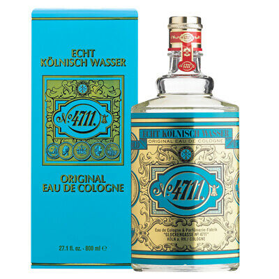 No.4711 Original Eau De Cologne 800mL