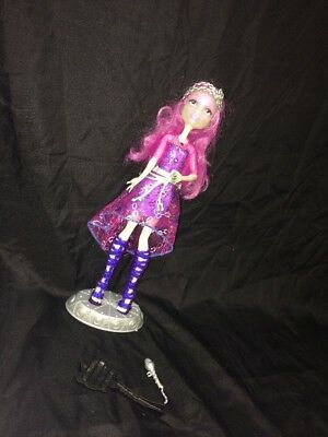 Monster High Singing Popstar Ari Hauntington Doll