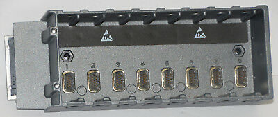 Neuf National Instruments ni 9104 8 Fente Compactrio Châssis