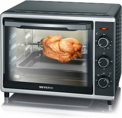 Severin Oven 30L To-2056