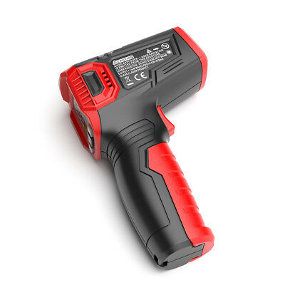 Temperature Gun Laser Thermometer Digital Infrared Temp Non Contact Measuring