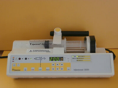 Fresenius Injectomat 2000