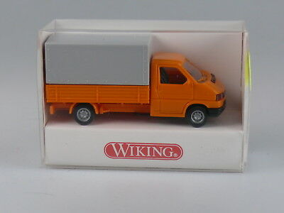 Wiking  h0: 298 01 22 VW T4 Transporter orange, neu