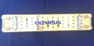 Olympus WA05990A Autoclavable Sterilization Case, Endoscopy, 30 Day Warranty