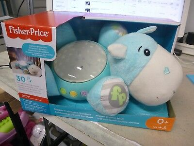 hippo douce nuit fisher price ( occasion )