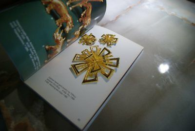 Vintage Tiffany & Co. Catalog Blue Book.  Jewelry, Watch, Gold 1972-1973