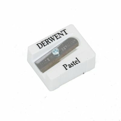 Derwent Pastel & Charcoal Single Large Hole Pencil Sharpener
