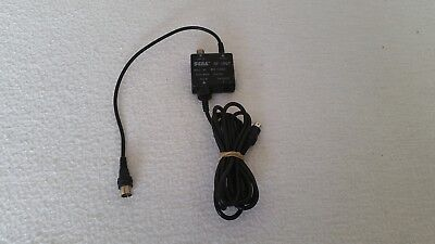 Original Genuine MK-1632 Sega Brand Genesis RF Switch Video Adapter