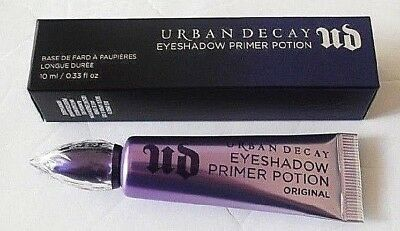Authentic urban decay eyeshadow primer potion in Original New in Box Full Size