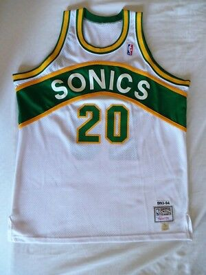 891b016fc0c8 ... discount mitchell ness mn seattle super sonics authentic gary payton  jersey 52 2xl xxl 73af0 dbc5e