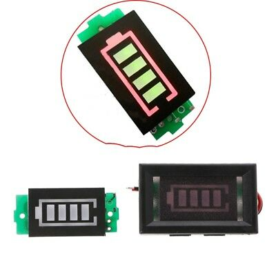 29.4V Lithium Battery Capacity Module Indicator Display Electric Vehicle Tester