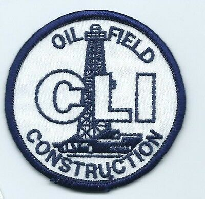 """CLI oil field construction patch 3""""  #3047"""