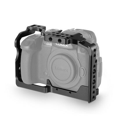 SmallRig GH5/GH5S Cage for Panasonic Lumix GH5 / GH5S