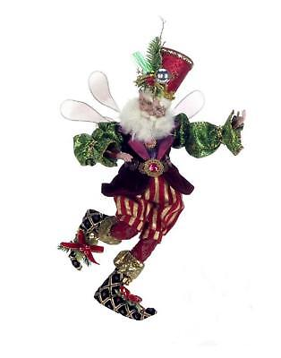 "Mark Roberts Collectible Prince of Christmas Fairy - Medium 17"" #51-42500"