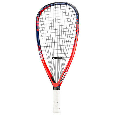 Head Radical Edge Racketball Racket with cover