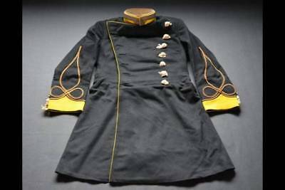 Vintage 1940's WWll WW2 JP Old Army Air Force Military Uniform Very Rare