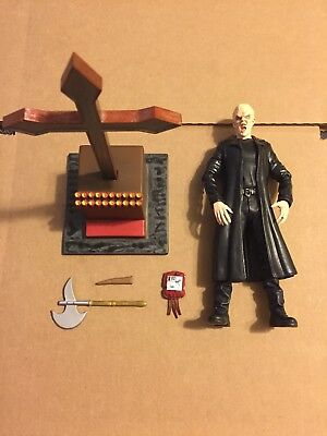 Buffy The Vampire Slayer Spike (Just Rewards) Action Figure