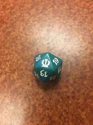 Magic The Gathering Theros Spindown Countdown Dice D20 MTG Die