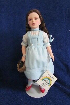 Vintage Effanbee Judy Garland - Dorothy The Wizard of Oz Doll