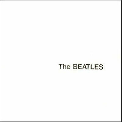 Beatles - The White Album - Capitol Records Music CD - New with Fast Shipping
