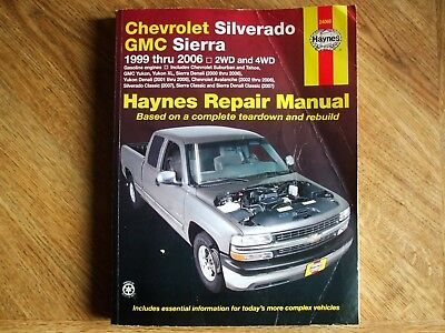 2006 chevrolet silverado 1500 manual one word quickstart guide book u2022 rh panatour ir 2006 chevy silverado 2500hd service manual 2011 Chevrolet Silverado Repair Manual