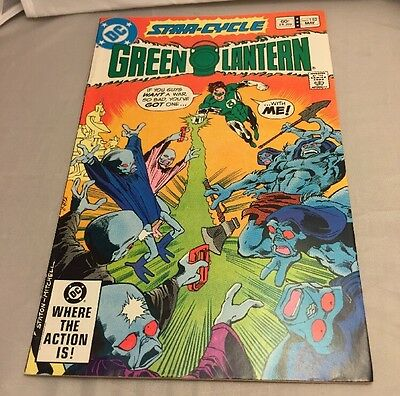 Green Lantern #152. DC. VF-
