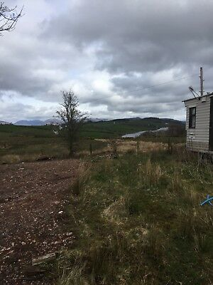 Building Plot On Scottish Island