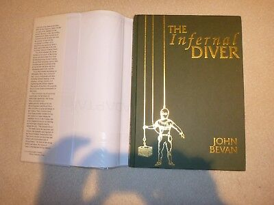 The Infernal Diver by John Bevan