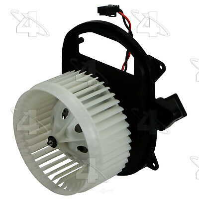 HVAC Blower Motor 4 Seasons 75783