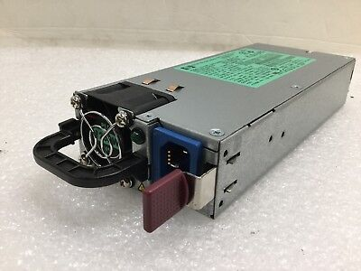 HP 1200W Power Supply DPS-1200FB-1 A HSTNS-PD19 570451-101 579229-001 570451-001