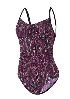 Ladies Speedo maternity one piece Swimsuit   Size 12