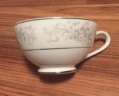 Camelot China Pattern Carrousel Tea Cup # 1315