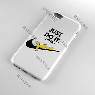 coque just do it iphone 8 plus