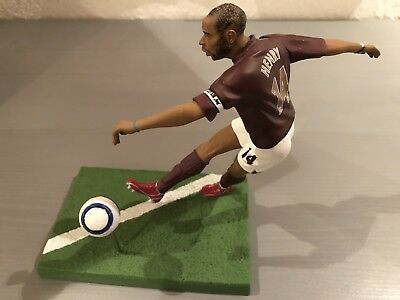 FTChamps - Thierry Henry - Arsenal London - Figur