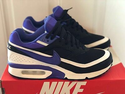 sports shoes 8e8bc 6a10f ... clearance nike air max bw og persian violet uk 7.5 eur 42 us 8.5 new in  ...