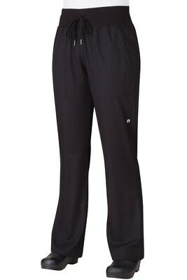 Chef Works Womens Comfi Pants (XS) - Brand New, 2 Pairs Available