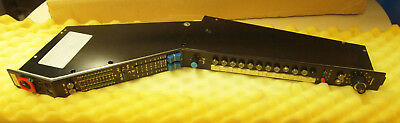 Siemens C4 Vintage Master Channelstrip  6 X-formers Haufe..  Penny & Giles Fader
