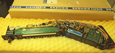 Siemens C4 Vintage Master Channelstrip  6 x Haufe X-formers  Penny & Giles Fader