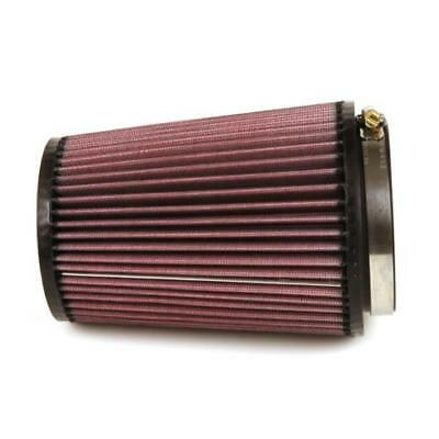 K/&N RE-0880 Universal Round Tapered Rubber Air Filter