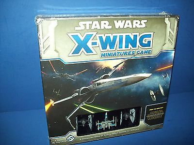 Star Wars: The Force Awakens X-Wing Miniatures Game Core Starter Set