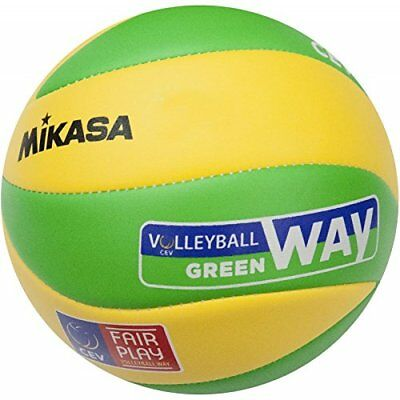 Mikasa CEV Champions League Official Game Ball volleyball MVA200CEV *Japan new