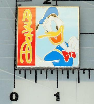 Donald Disney Pin - PWP - 2012 Starter Set Promotion